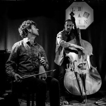 Dadèf Quartet ©François Rigal